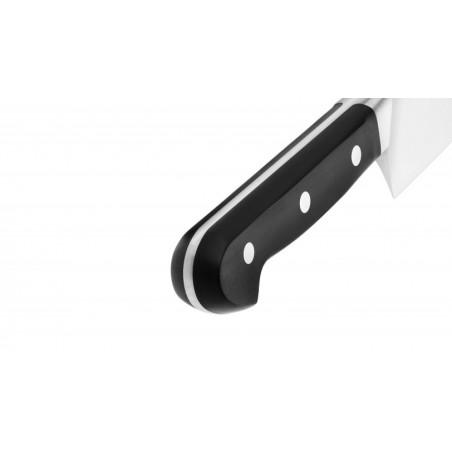 Cuchillo japonés Nakiri 16 cm.