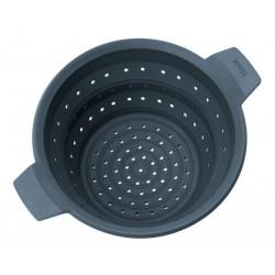 Accesorio de cocina multifunción de silicona 5 en 1 de Ø24, 28 y 32 cm. de Woll