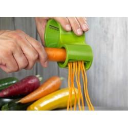 Cortador en espiral para verduras