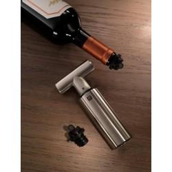 Vaciador de aire para vino