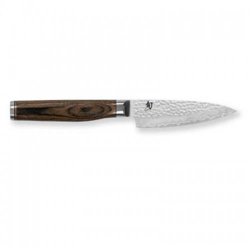 Cuchillo pelador Kai Shun Premier de 10,5 cm.