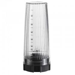Batidora de vaso 550ml