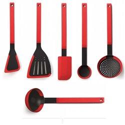 Juego de utensilios de cocina de 7 piezas de Woll
