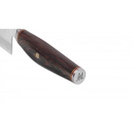 Tenedor chef para trinchar Shun Premier