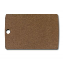 Tabla de corte pequeña de fibra de madera ecológica