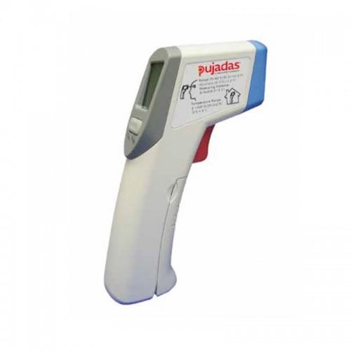 Termómetro de infrarojos