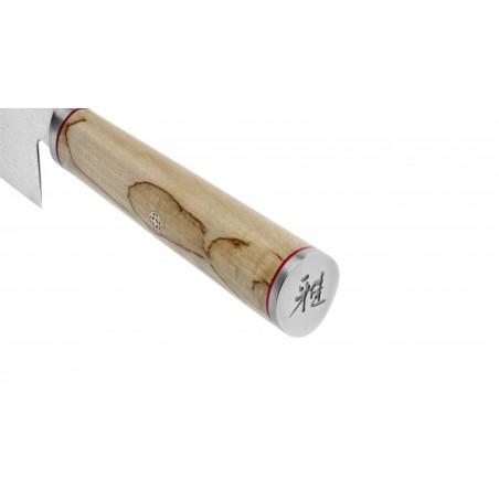 Cuchillo para carne de hoja forjada de 12 cm. serie Zwilling Pro