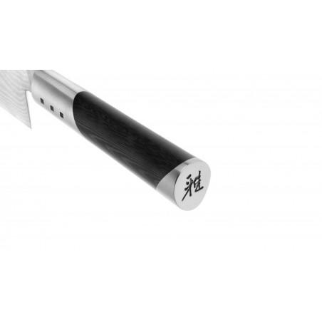 Cuchillo de filetear flexible de 18 cm. hoja estrecha Zwillng Pro