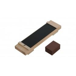 Kit básico japonés para piedras de afilar de Miyabi