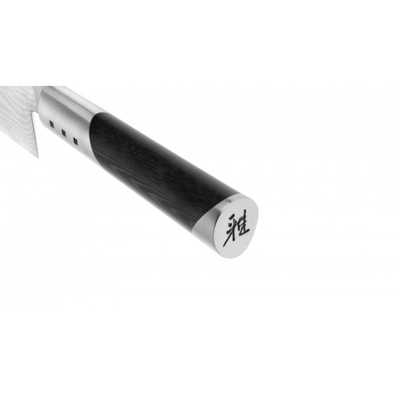 Set de cuchillos de cocina forjados de 2 piezas Zwilling Pro