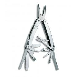 Cuchillo Chef de hoja forjada de 20, 23 y 26 cm. Zwilling Pro