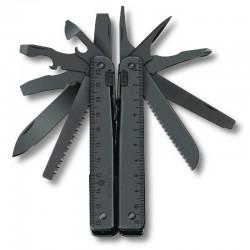 Cuchillo de cocina utilitario de 12 cm. con filo biselado