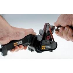 Afilador de cuchillos y herramientas eléctrico