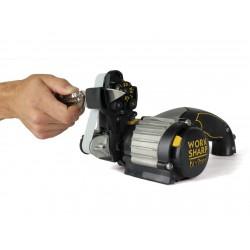 Afilador de cuchillos y herramientas eléctrico profesional