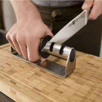 Afilador de cuchillos twin sharp select