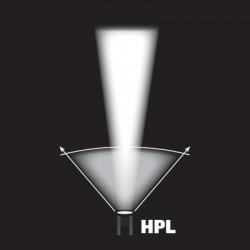 Linterna Stinger de largo alcance recargable con doble interruptor con 800 lúmenes