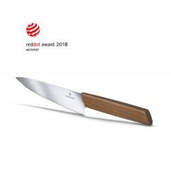 Cuchillo de trinchar colección Swiss Modern Victorinox