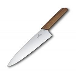 Taco con 6 cuchillos Swiss Modern Victorinox