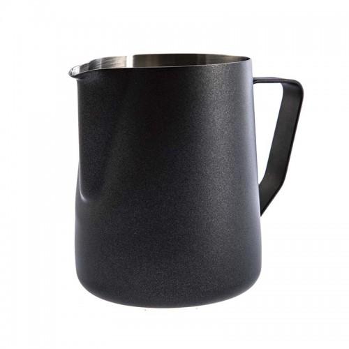 Lechera profesional Black de 0.6 litros