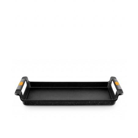 Piedra de afilar cuchillos Twin Pro 250/1000 para doble afilado