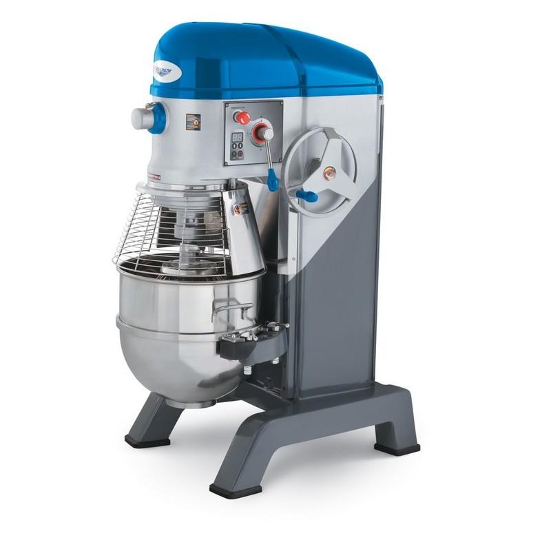 Mezcladora industrial de 57 litros