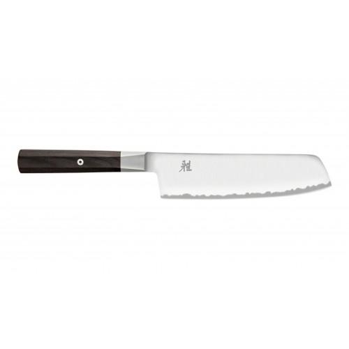 Cuchillo Miyabi 4000FC Nakiri 17 cm.
