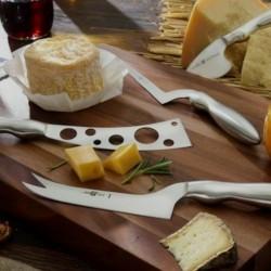 Juego de 4 cuchillos de queso Zwilling Collection