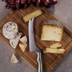 Cuchillo de queso con punta tenedor Zwilling