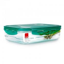 Contenedor hermético de alimentos Tritan 2000 ml.