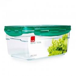 Contenedor hermético de alimentos Tritan 2300 ml.