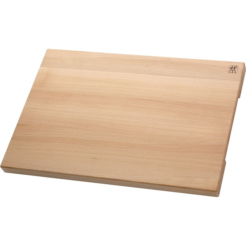 Tabla de cortar para cocina en madera de haya maciza for Tablas de madera