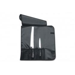 Maletín de cocinero profesional para 12 cuchillos + accesorios de Wusthof