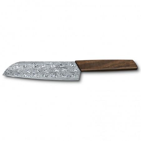 Bandeja de aperitivo de acero inoxidable redonda de 22 cm.
