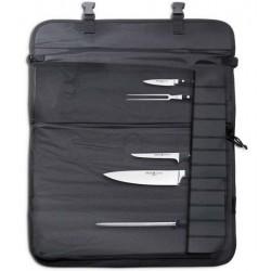 Estuche cocinero rígido para 10 cuchillos