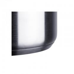 Cazuela alta profesional de acero inoxidable de 28 cm a 50 cm