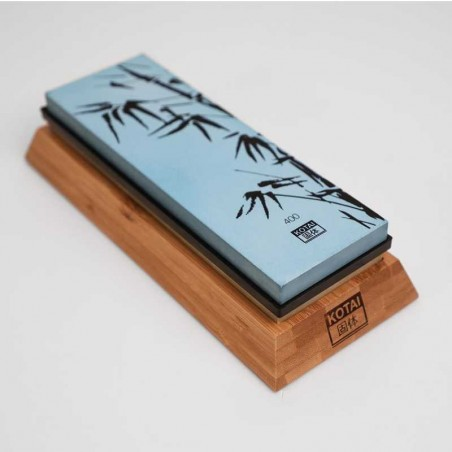 Cuchillo de cocina universal de 12 cm. hoja Martillado Type 301
