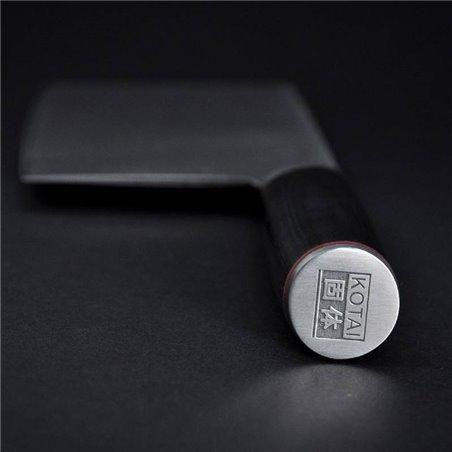 Cuchillo para queso de 12 cm.de hoja Type 301 by Porsche