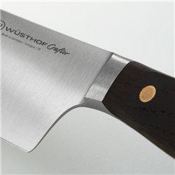 Cuchillo chef 16 cm. serie Wusthof Crafter