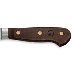 Cuchillo japonés Koyanagi de 13.5 cm. hoja serie Haiku Kurouchi
