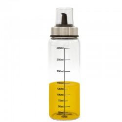 Aceitera antigoteo de 300 ml.