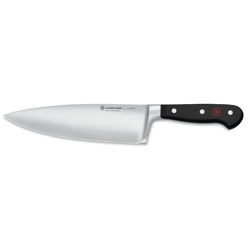 Pinza profesional Rubis de punta sesgada color negra