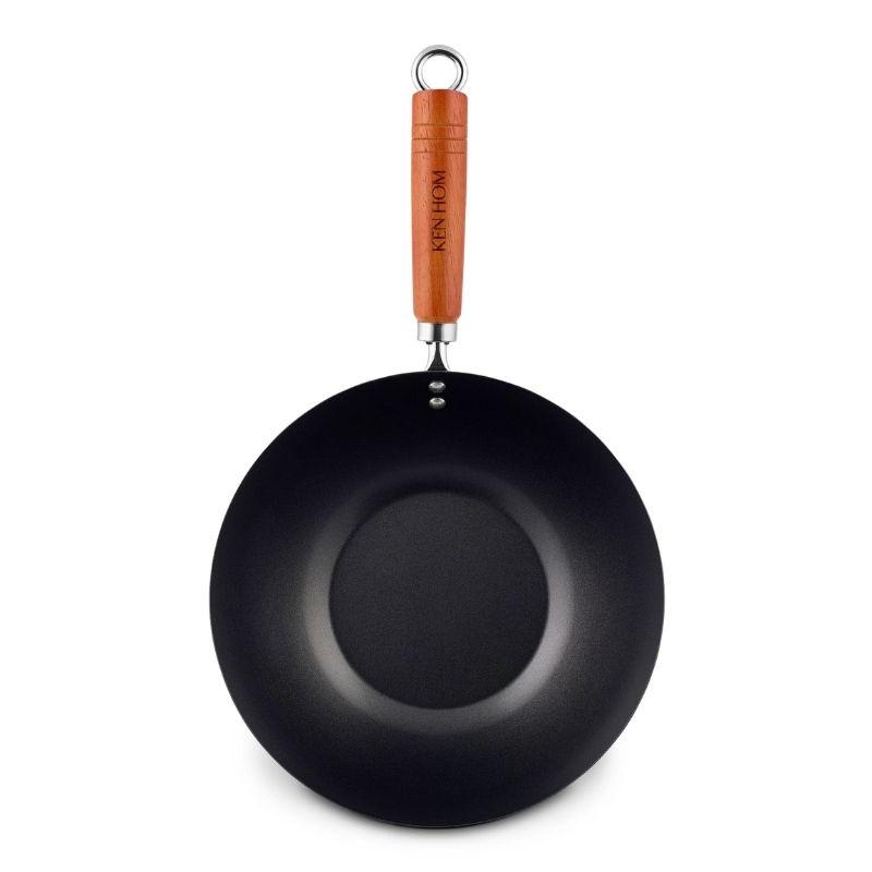 Olla de cocción al vapor de 20 cm.