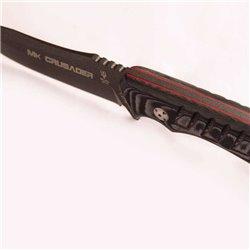 Juego 2 cuchillos para cortar carne en mesa Swiss Modern