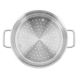 Wok profesional Titanio Chef