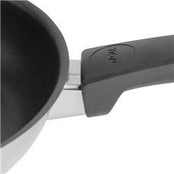 Contenedor hermético de alimentos Tritan 600 ml.