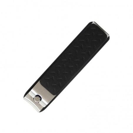 Cuchillo santoku profesional forjado de 17 cm.