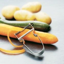 Pelador de patatas y zanahorias Castor