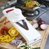 Cortadores y troceadores - Utensilios de cocina