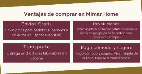 Promoción Mimar Home